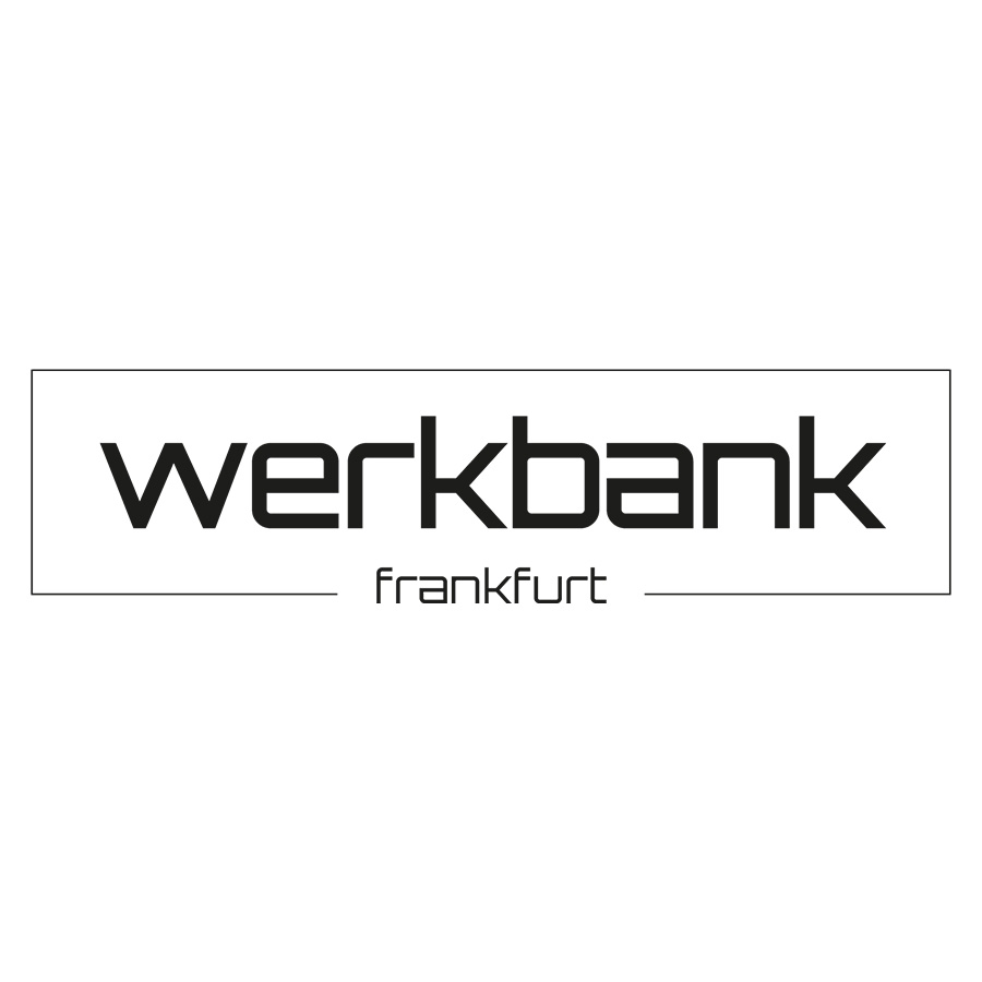 Werkbank Logo